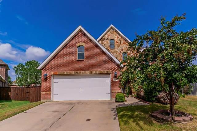 7209 Red Cedar Court, Denton, TX 76208 (MLS #14683949) :: Jones-Papadopoulos & Co