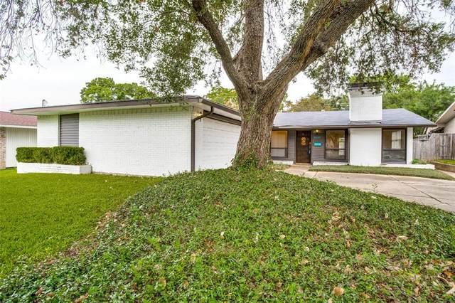 3635 High Mesa Drive, Dallas, TX 75234 (MLS #14683953) :: 1st Choice Realty