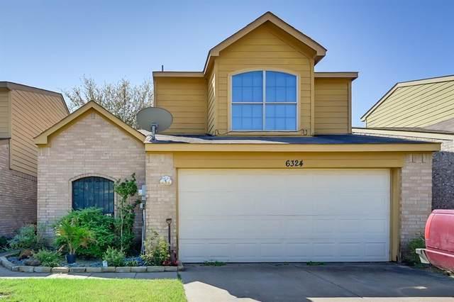 6324 Benavides Drive, Dallas, TX 75217 (MLS #14683963) :: Front Real Estate Co.