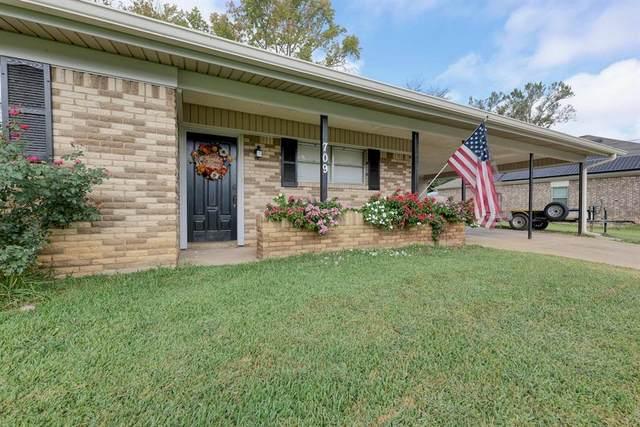 709 Oak Street, Bullard, TX 75757 (MLS #14683964) :: Team Hodnett
