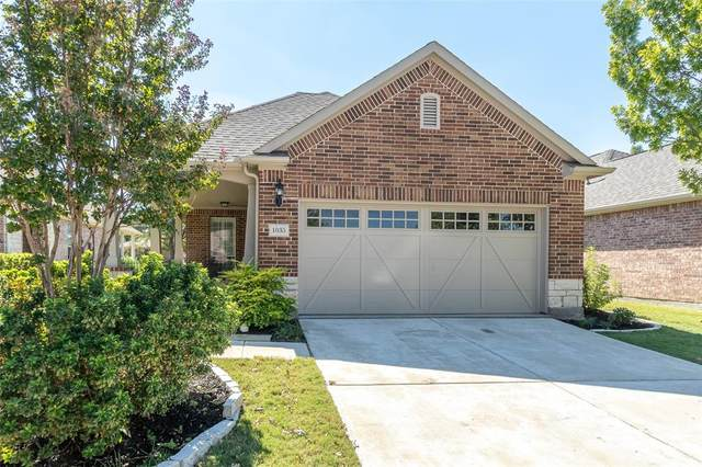 1035 Nicklaus Court, Frisco, TX 75036 (MLS #14683993) :: The Star Team | Rogers Healy and Associates