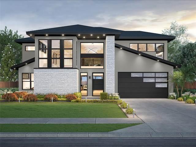 3714 Highgrove Drive, Dallas, TX 75220 (MLS #14684012) :: Frankie Arthur Real Estate