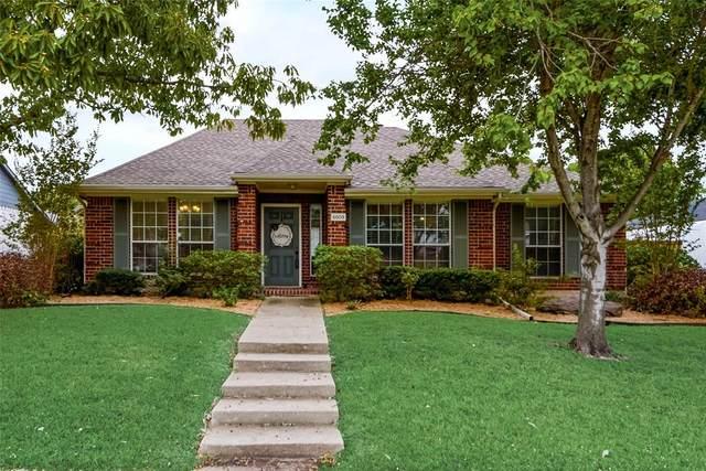 6809 Foxglove Trail, Sachse, TX 75048 (MLS #14684020) :: The Good Home Team