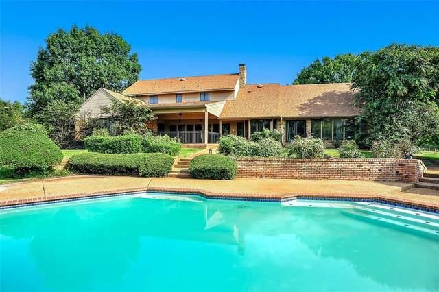 92 Horse Apple Lane, Denison, TX 75020 (MLS #14684044) :: Real Estate By Design