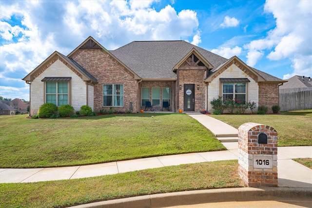 1016 Crescent Hill Court, Bullard, TX 75757 (MLS #14684052) :: Team Hodnett