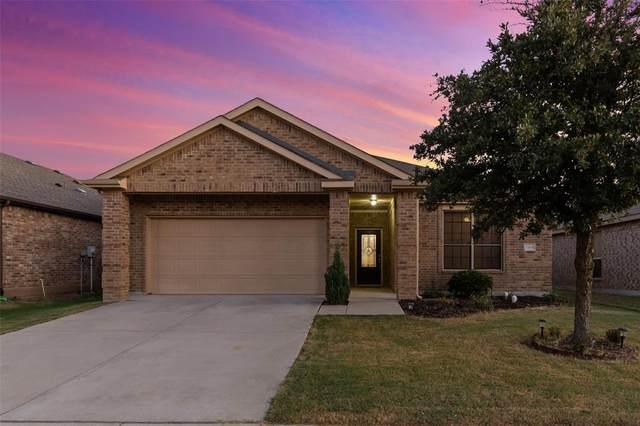 12616 Joplin Drive, Frisco, TX 75036 (MLS #14684058) :: The Rhodes Team