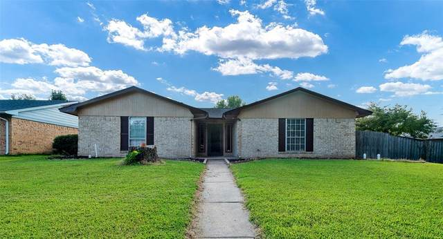 3017 Duchess Trail, Plano, TX 75074 (MLS #14684069) :: The Mitchell Group