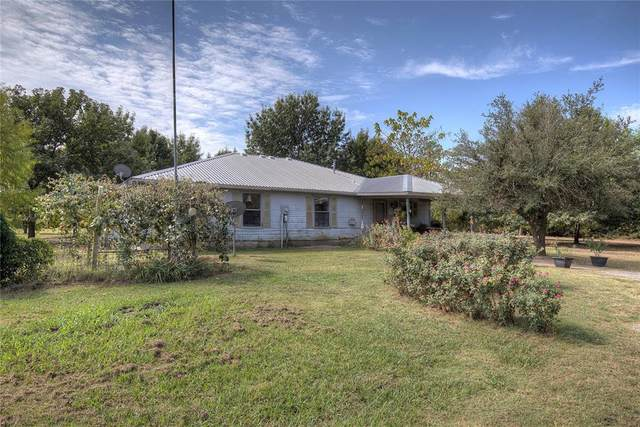 1560 County Road 3520, Quinlan, TX 75474 (MLS #14684072) :: The Star Team | Rogers Healy and Associates