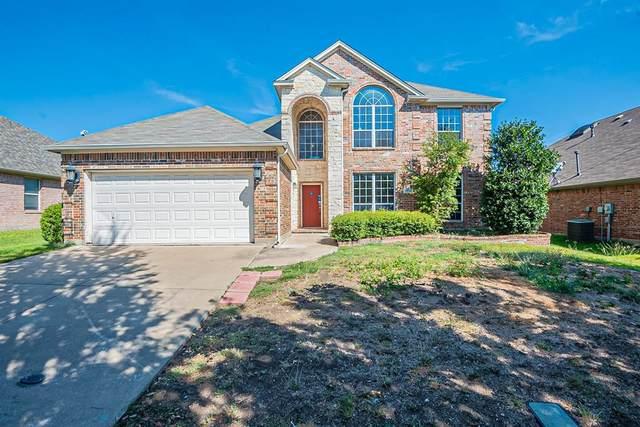 2833 Fossil Run Boulevard, Fort Worth, TX 76131 (MLS #14684101) :: Trinity Premier Properties