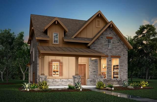 1808 Temple Hills, Van Alstyne, TX 75495 (MLS #14684114) :: Frankie Arthur Real Estate