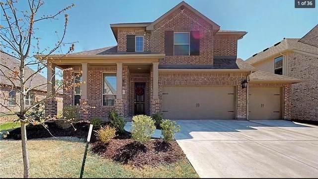 1712 Trinidad Way, Argyle, TX 76226 (MLS #14684131) :: Trinity Premier Properties