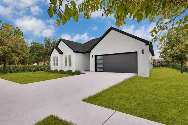 3430 Silverhill Drive, Dallas, TX 75241 (MLS #14684143) :: Real Estate By Design