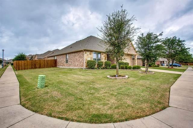 801 Scotland Way, Wylie, TX 75098 (MLS #14684146) :: Texas Lifestyles Group at Keller Williams Realty