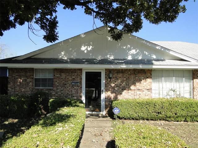 1308 N Kaufman Street, Ennis, TX 75119 (MLS #14684148) :: Real Estate By Design