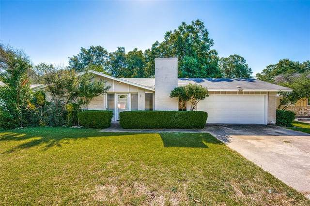 11312 Carissa Drive, Dallas, TX 75218 (MLS #14684176) :: Lisa Birdsong Group | Compass