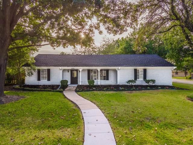 3601 Chicosa Trail, Garland, TX 75043 (MLS #14684204) :: Lisa Birdsong Group | Compass