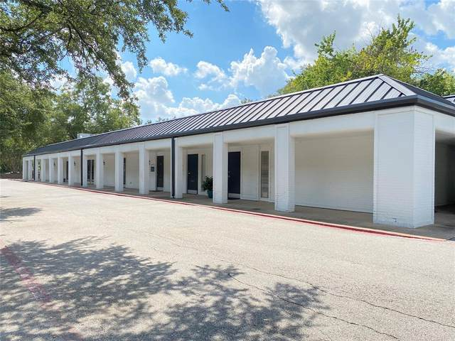 670 W Arapaho Road #5, Richardson, TX 75080 (MLS #14684205) :: KW Commercial Dallas
