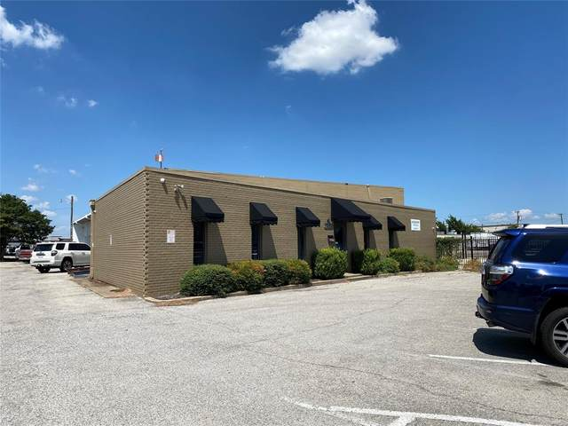 4309 Action Street, Garland, TX 75042 (MLS #14684215) :: KW Commercial Dallas