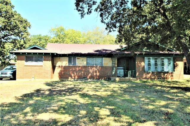 4627 E California Parkway, Forest Hill, TX 76119 (MLS #14684227) :: The Hornburg Real Estate Group