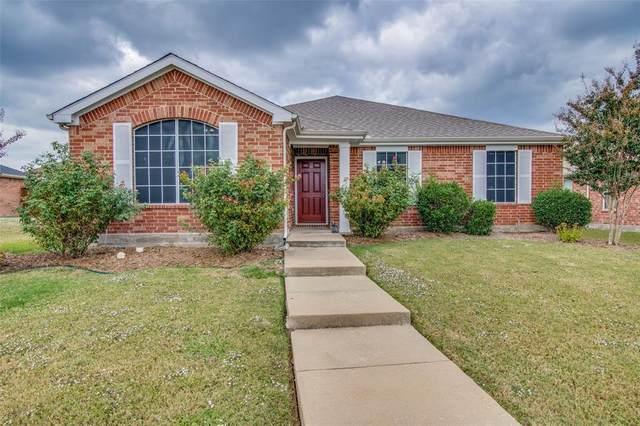 408 Sandy Lane, Royse City, TX 75189 (MLS #14684251) :: Team Hodnett