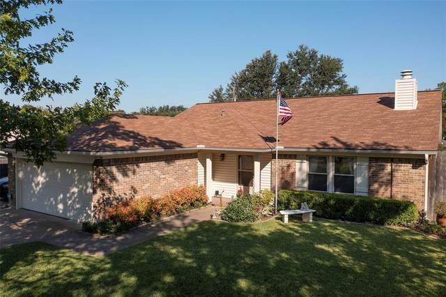 1034 Pheasant Ridge Drive, Grapevine, TX 76051 (MLS #14684261) :: Lisa Birdsong Group | Compass