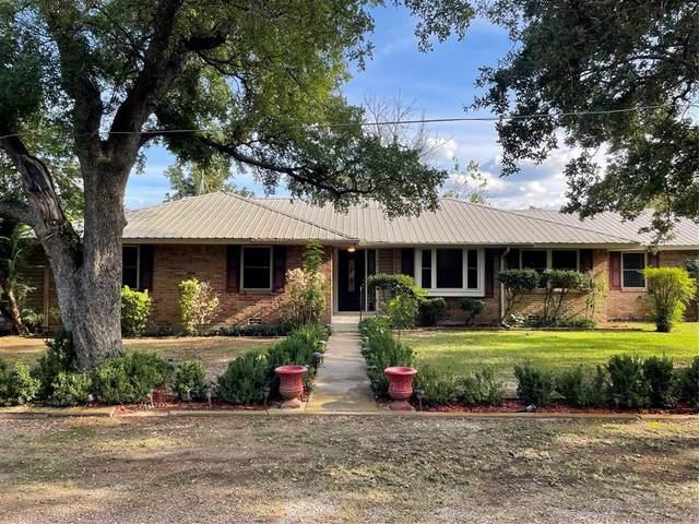 90 E Oak Street, Santo, TX 76472 (MLS #14684290) :: Premier Properties Group