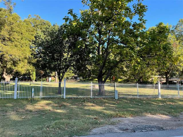 TBD Sherman Lot 146R1 Drive, Aubrey, TX 76227 (MLS #14684328) :: Real Estate By Design
