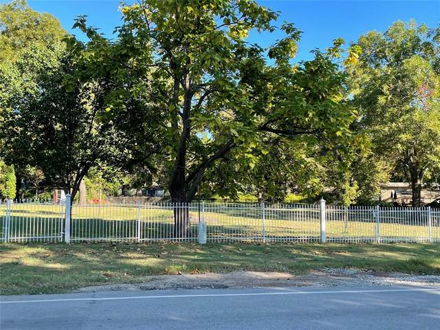 TBD Sherman Lot 146R2 Drive, Aubrey, TX 76227 (MLS #14684361) :: Real Estate By Design