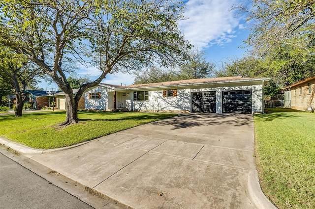 4709 Redondo Street, North Richland Hills, TX 76180 (MLS #14684372) :: Craig Properties Group