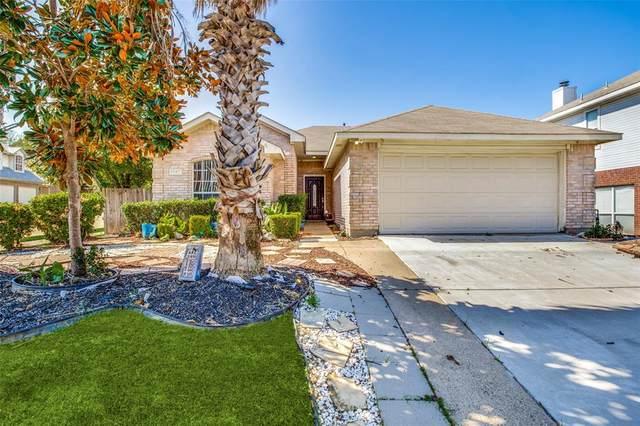 5947 Fox Point Trail, Dallas, TX 75249 (MLS #14684383) :: Craig Properties Group