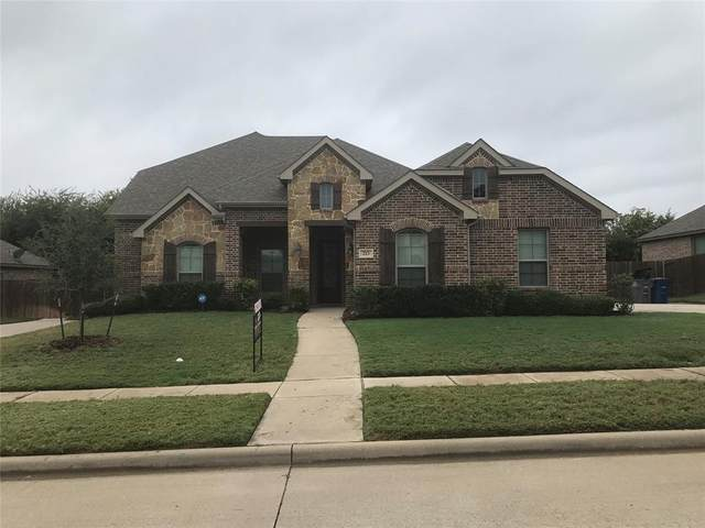 213 Wisteria Way, Red Oak, TX 75154 (MLS #14684441) :: Real Estate By Design