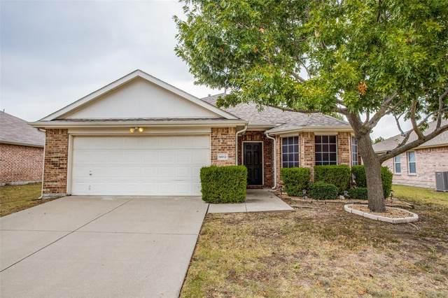 9812 Fillmore Drive, Mckinney, TX 75072 (MLS #14684467) :: Frankie Arthur Real Estate