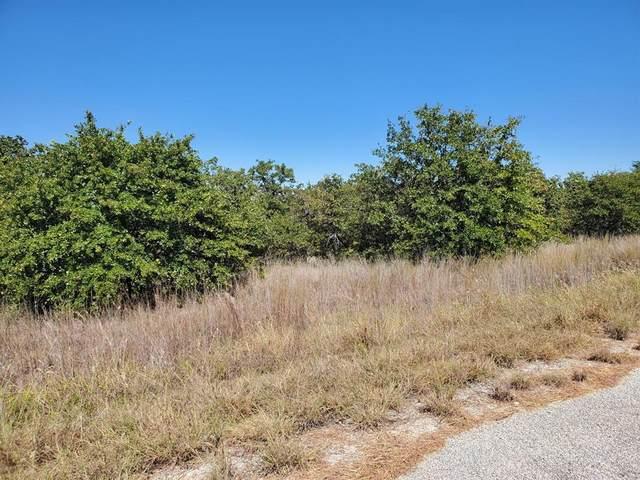 Lot 465 Mountain Pass Drive, Bowie, TX 76230 (MLS #14684471) :: Trinity Premier Properties