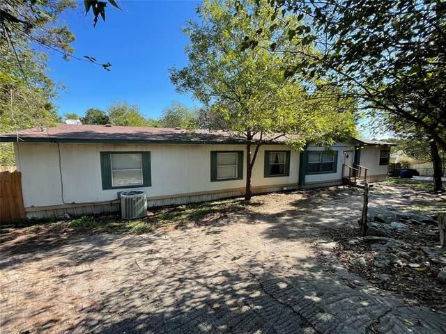 1122 Scenic Drive, Granbury, TX 76048 (MLS #14684490) :: Robbins Real Estate Group
