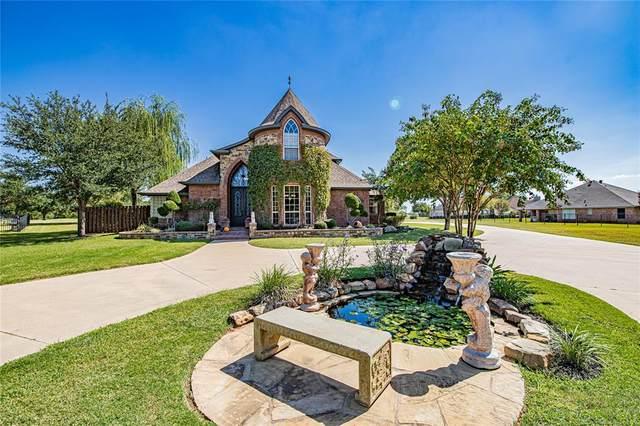 9005 Valcour Court, Granbury, TX 76049 (MLS #14684500) :: Frankie Arthur Real Estate
