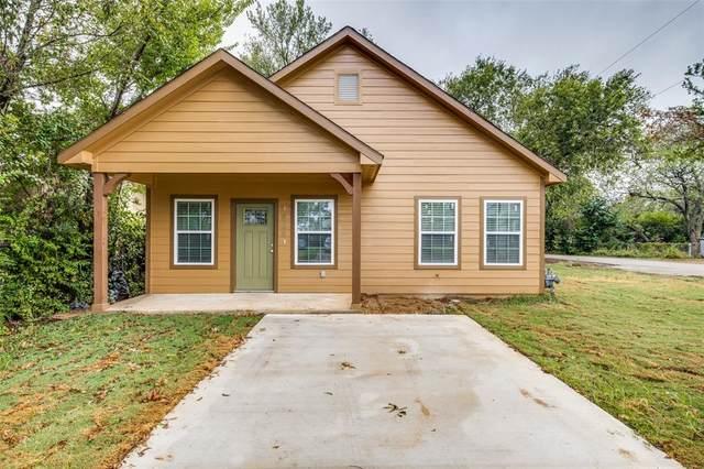 1526 Clark Avenue, Waco, TX 76708 (MLS #14684507) :: Real Estate By Design