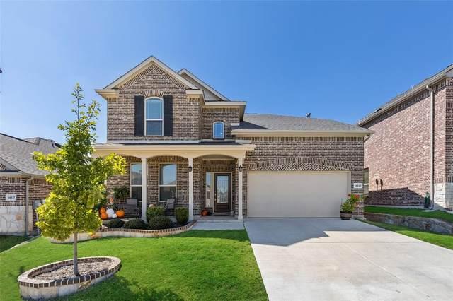14621 Gilley Lane, Fort Worth, TX 76052 (MLS #14684513) :: HergGroup Dallas-Fort Worth