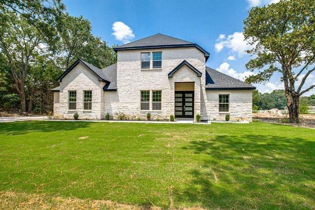 4212 Timber Creek Lane E, Greenville, TX 75402 (MLS #14684539) :: HergGroup Dallas-Fort Worth
