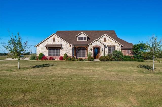 200 Maral Lane, Azle, TX 76020 (MLS #14684553) :: Trinity Premier Properties