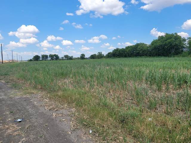 TBD Old Log Trail, Celina, TX 75009 (MLS #14684560) :: 1st Choice Realty
