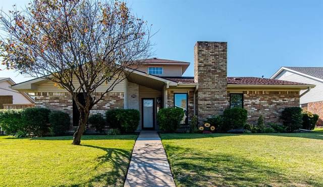 3218 Brook Glen Drive, Garland, TX 75044 (MLS #14684579) :: Real Estate By Design