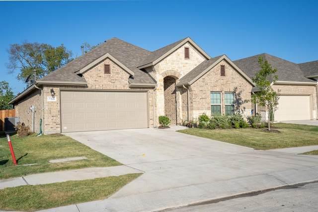 788 Fletcher Drive, Fate, TX 75087 (MLS #14684583) :: Real Estate By Design