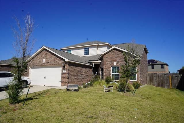 1608 Park Trails Boulevard, Princeton, TX 75407 (MLS #14684632) :: Trinity Premier Properties