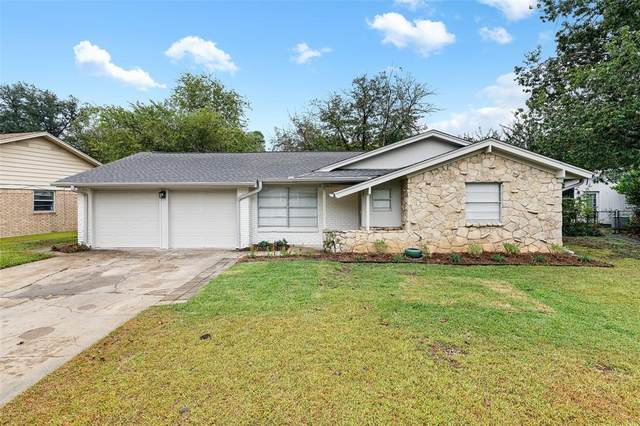 1309 Bryn Mawr Place, Denton, TX 76201 (MLS #14684634) :: Front Real Estate Co.