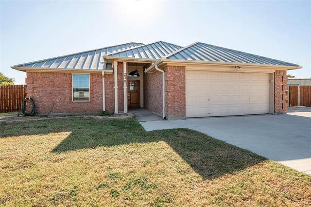 230 Lexington Circle, Haslet, TX 76052 (MLS #14684647) :: The Star Team | Rogers Healy and Associates