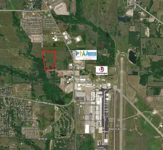 000 Aerobic Lane, Greenville, TX 75402 (MLS #14684649) :: The Mauelshagen Group