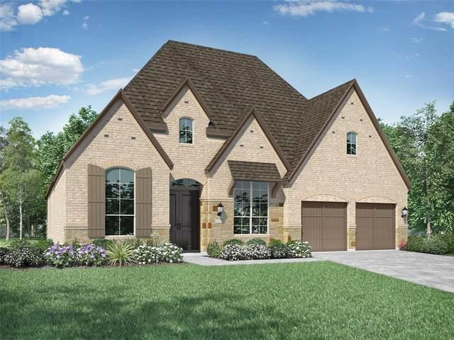4521 Paintbrush Way, Aubrey, TX 76227 (MLS #14684675) :: Trinity Premier Properties