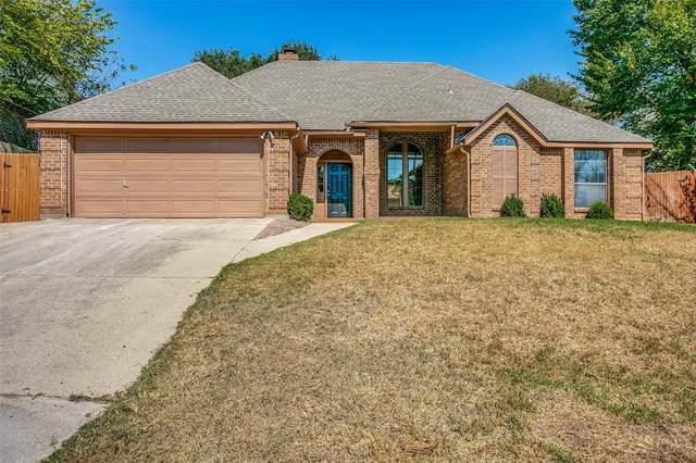 4804 Glade Street, Fort Worth, TX 76114 (#14684682) :: Homes By Lainie Real Estate Group