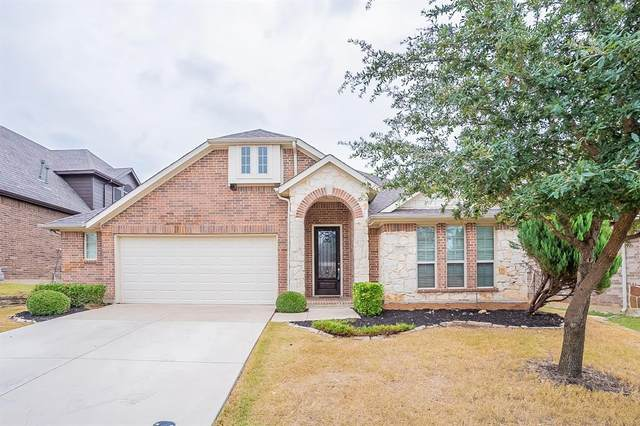 9712 Mcfarring Drive, Fort Worth, TX 76244 (MLS #14684698) :: Epic Direct Realty