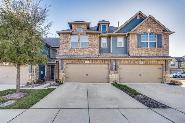 904 Brookville Court, Plano, TX 75074 (MLS #14684763) :: Real Estate By Design